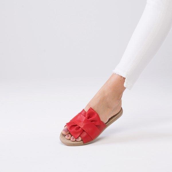 Bello Terlik Kırmızı