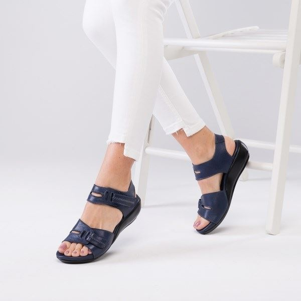Orso Ortopedik Sandalet Laci