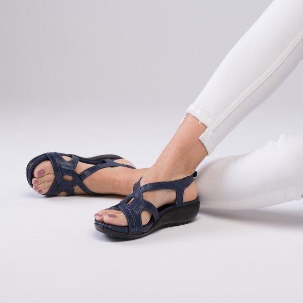 Orfeo Ortopedik Sandalet Laci