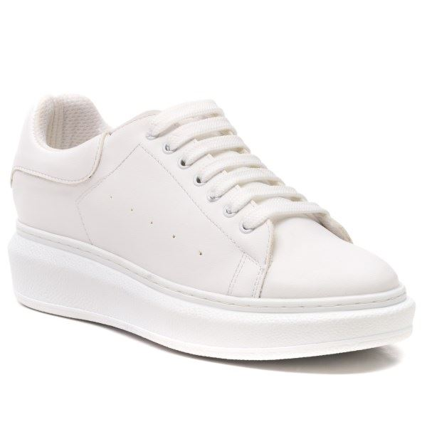 Alese Spor Ayakkabı Beyaz