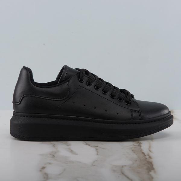 Alese Spor Ayakkabı Siyah