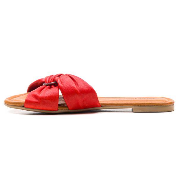Enric Kadın Terlik Kırmızı
