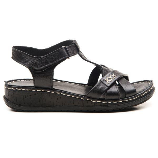 Filipa Kadın Sandalet Siyah