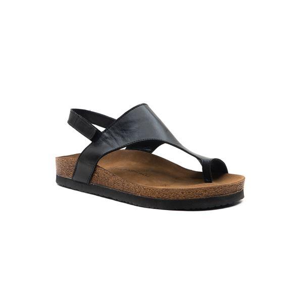 Birisa Kadın Sandalet Siyah