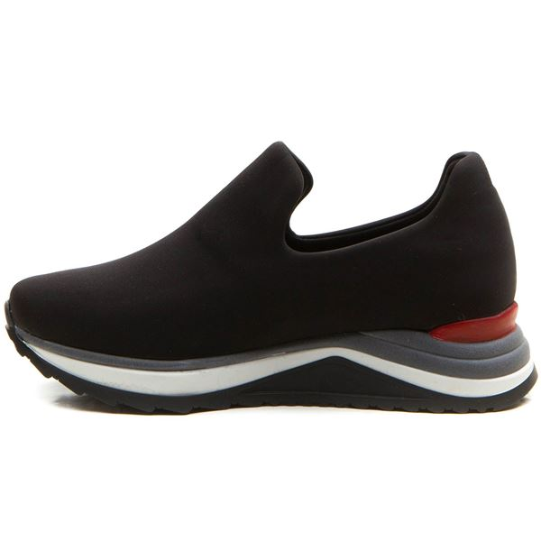 Bert Kadın Ayakkabı Siyah Dalgıç