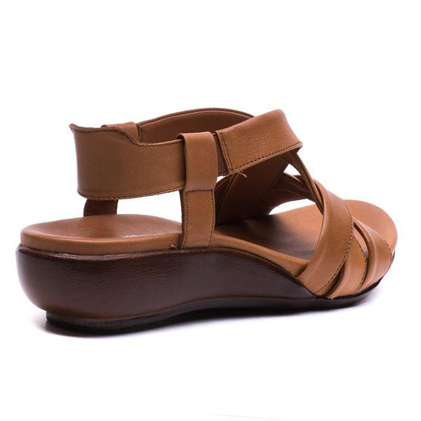 Mintha Sandalet Taba