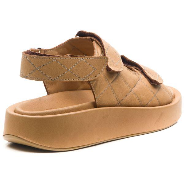 Arizonna Kadın Sandalet Karamel