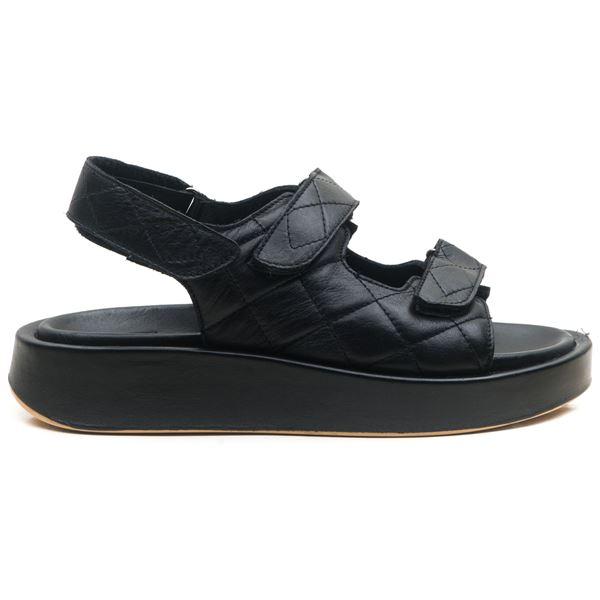 Arizonna Kadın Sandalet Siyah